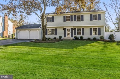 7 Yorktowne Court, Princeton Junction, NJ 08550 - #: NJME288692
