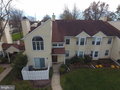 47 Dennis Court, Hightstown, NJ 08520 - #: NJME288710