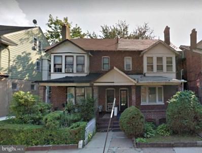 693 Rutherford Avenue, Trenton, NJ 08618 - #: NJME288752