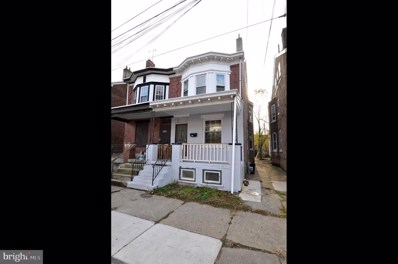 207 Rosemont Avenue, Trenton, NJ 08618 - #: NJME288754