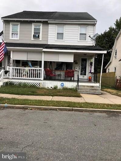 104 Tuttle Avenue, Hamilton Township, NJ 08629 - #: NJME288804