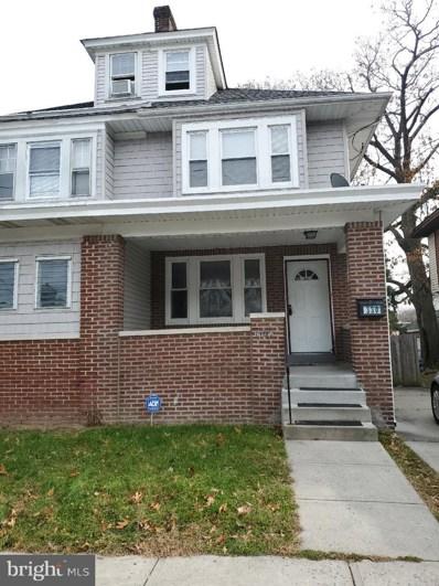 330 Gardner Avenue, Trenton, NJ 08618 - #: NJME288838