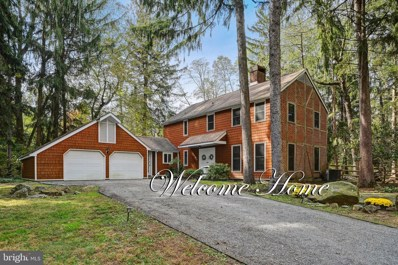 16 Nelson Ridge Road, Princeton, NJ 08540 - #: NJME288852