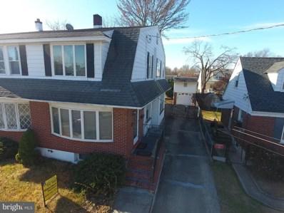 151 Fitzrandolph Avenue, Hamilton, NJ 08610 - #: NJME288944
