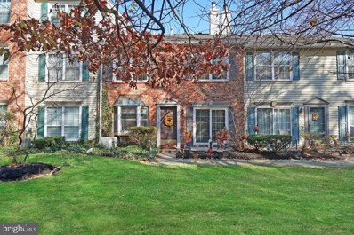 25 Chambord Court, Hamilton, NJ 08619 - MLS#: NJME288968