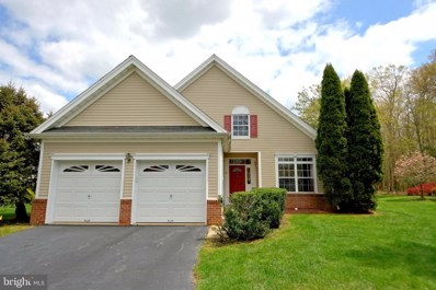 27 Pinflower Lane, Princeton Junction, NJ 08550 - #: NJME289252