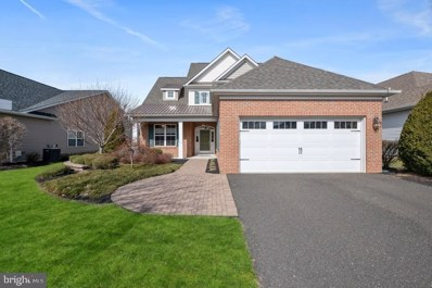 20 Tuscany Drive, Princeton Junction, NJ 08550 - #: NJME289364
