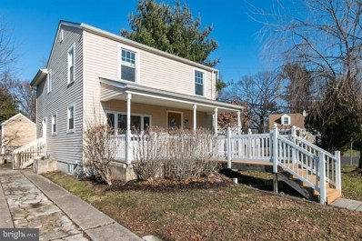 20 Ewington Avenue, Trenton, NJ 08638 - #: NJME289480