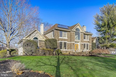 5 Revere Court, Princeton Junction, NJ 08550 - #: NJME289490