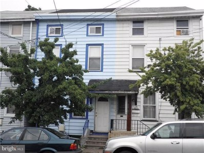610 2ND Street, Trenton, NJ 08611 - MLS#: NJME289566