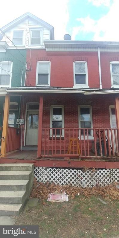 35 Cleveland Avenue, Trenton, NJ 08609 - #: NJME289602