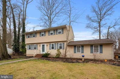 52 Bakun Way, Ewing, NJ 08638 - #: NJME289658