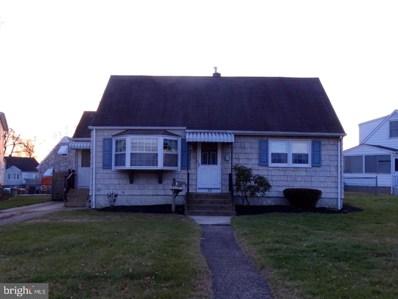 25 Olden Terrace, Trenton, NJ 08610 - #: NJME289660