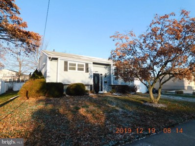 265 George Dye Road, Hamilton, NJ 08690 - #: NJME289706