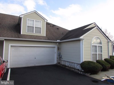 43 Traditions Way, Lawrenceville, NJ 08648 - #: NJME289724