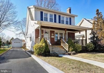 71 Concord Avenue, Hamilton, NJ 08619 - #: NJME289734