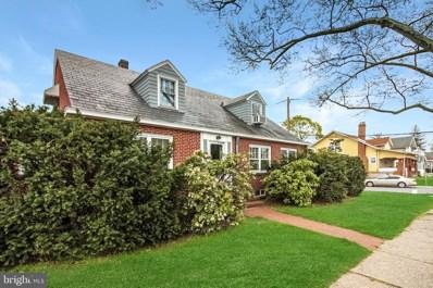 1472 Hamilton Avenue, Trenton, NJ 08629 - #: NJME289764