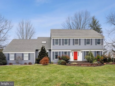 14 Westminster Drive, Princeton Junction, NJ 08550 - #: NJME289866