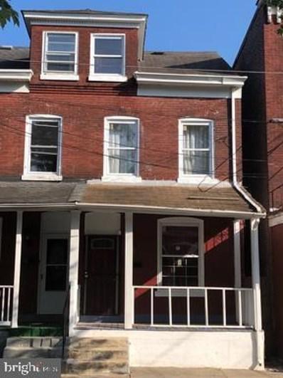 503 Tyler Street, Trenton, NJ 08609 - #: NJME289886