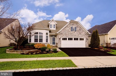 21 San Marco Street, West Windsor, NJ 08550 - #: NJME289994