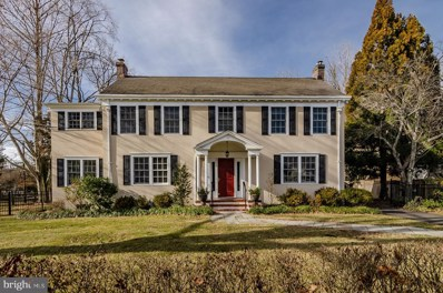 222 Mount Lucas Road, Princeton, NJ 08540 - #: NJME290062