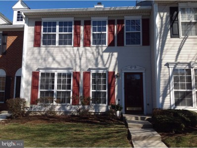 168 Shrewsbury Court, Pennington, NJ 08534 - #: NJME290070