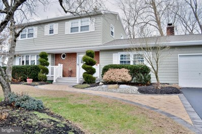 4 Berkshire, East Windsor, NJ 08520 - #: NJME290126