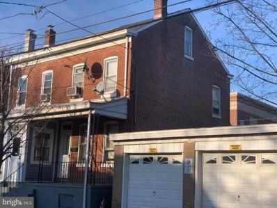 656 Grand Street, Trenton, NJ 08610 - MLS#: NJME290182