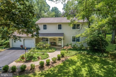 4 Courtney Drive, Princeton Junction, NJ 08550 - #: NJME290338
