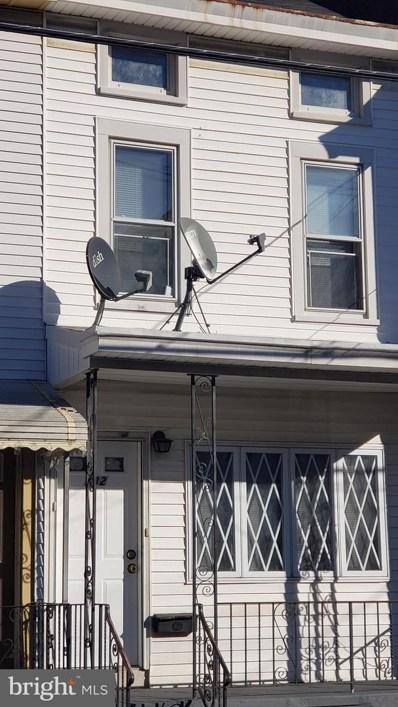 782 Beatty Street, Trenton, NJ 08611 - MLS#: NJME290520