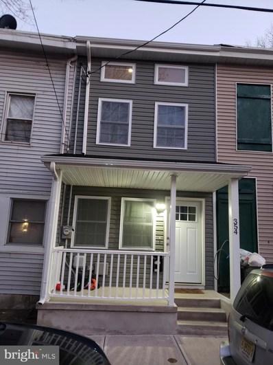 354 Saint Joes Avenue, Trenton, NJ 08638 - #: NJME290540