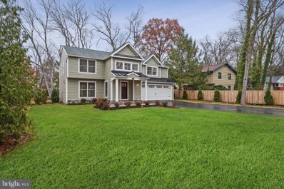 16 Valley Road, Princeton, NJ 08540 - #: NJME290662
