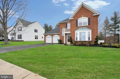 4 Navesink Drive, Pennington, NJ 08534 - #: NJME290664