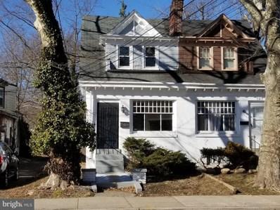 305 Hillcrest Avenue, Trenton, NJ 08618 - #: NJME290752