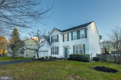 3 Pemberton Lane, Hightstown, NJ 08520 - #: NJME290794