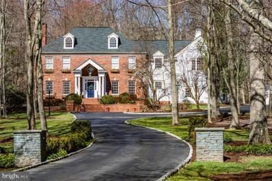 3 Toftrees Court, Princeton, NJ 08540 - #: NJME290804