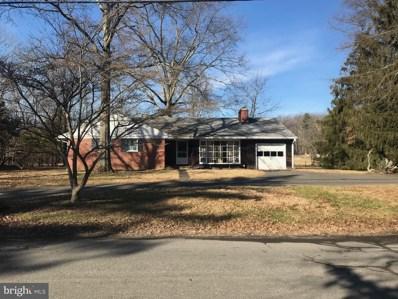 658 Snowden Lane, Princeton, NJ 08540 - #: NJME290834