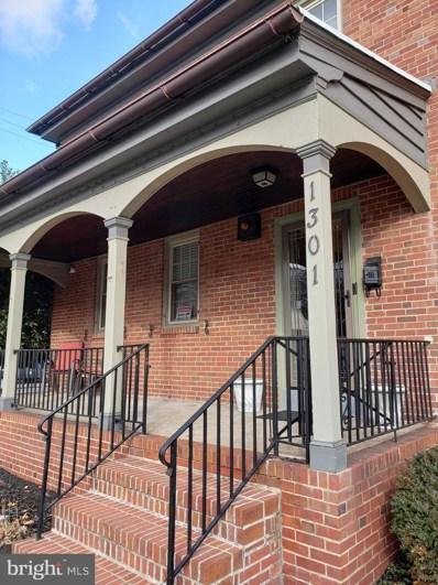 1301 Hamilton Avenue, Hamilton, NJ 08629 - #: NJME290842