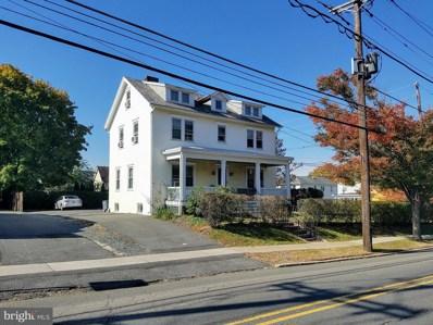254 Witherspoon Street, Princeton, NJ 08542 - #: NJME290854