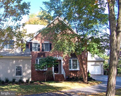 2 Stonewall Circle, Princeton, NJ 08540 - #: NJME290966
