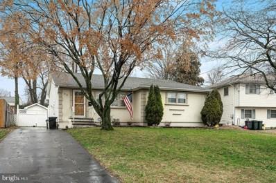 68 Hardwick Drive, Ewing, NJ 08638 - #: NJME290982