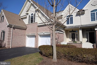 40 Schindler Court, Lawrenceville, NJ 08648 - #: NJME291030