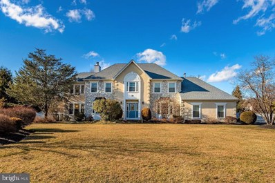 19 Banff Drive, Princeton Junction, NJ 08550 - #: NJME291032