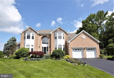 25 Picasso Court, East Windsor, NJ 08520 - #: NJME291034