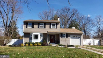 6 Marilyn Drive, East Windsor, NJ 08512 - #: NJME291076