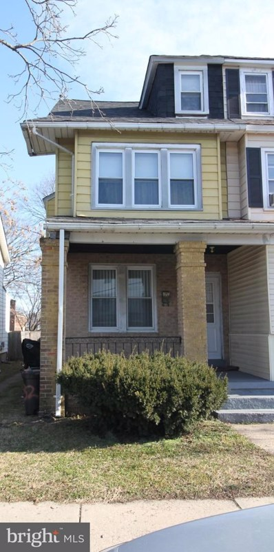 232 Woodlawn Avenue, Hamilton, NJ 08609 - #: NJME291352