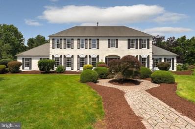 2 Britt Court, Princeton Junction, NJ 08550 - #: NJME291358