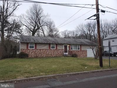 119 Western Avenue, Ewing, NJ 08618 - #: NJME291402
