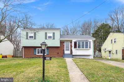 19 Dixmont Avenue, Ewing, NJ 08618 - #: NJME291434