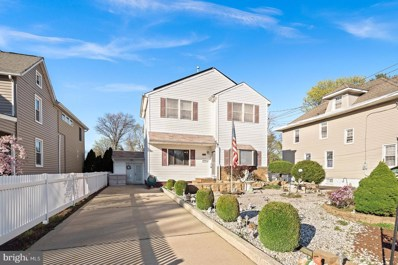 1852 Orchard Avenue, Hamilton, NJ 08610 - #: NJME291454